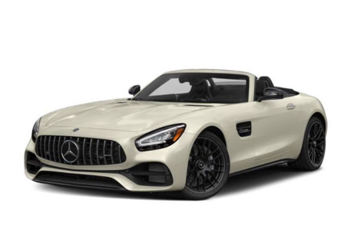 Mercedes GTC AMG