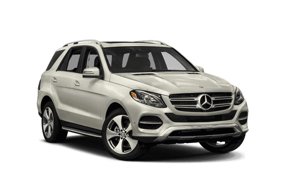 Mercedes GLE 63 AMG Car for Rent in Dubai