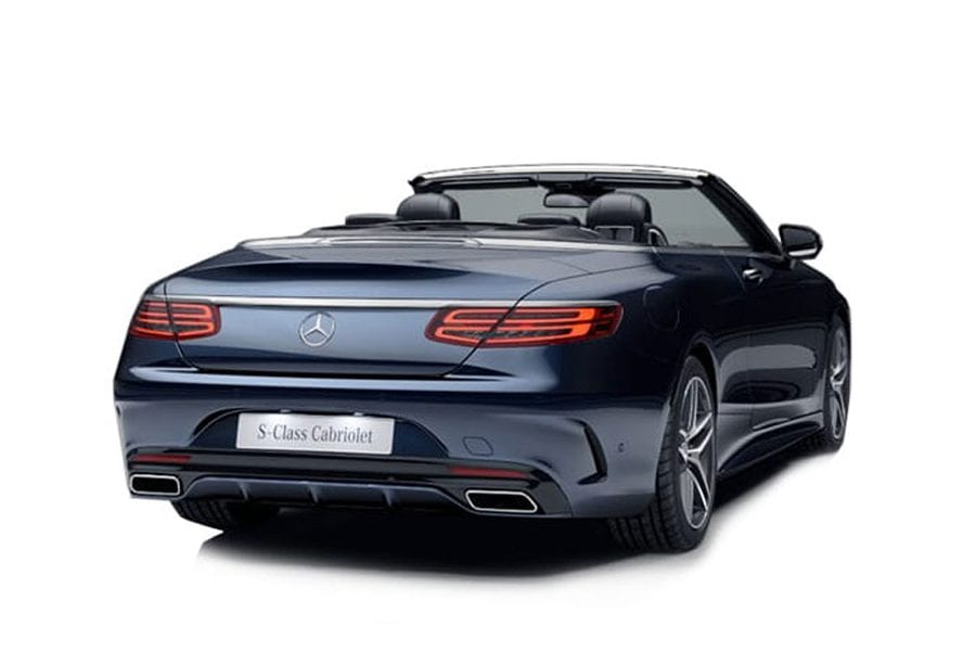 Mercedes S500 for Rent in Dubai Abu Dhabi